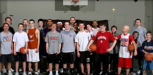 HHBC Men's Basketball