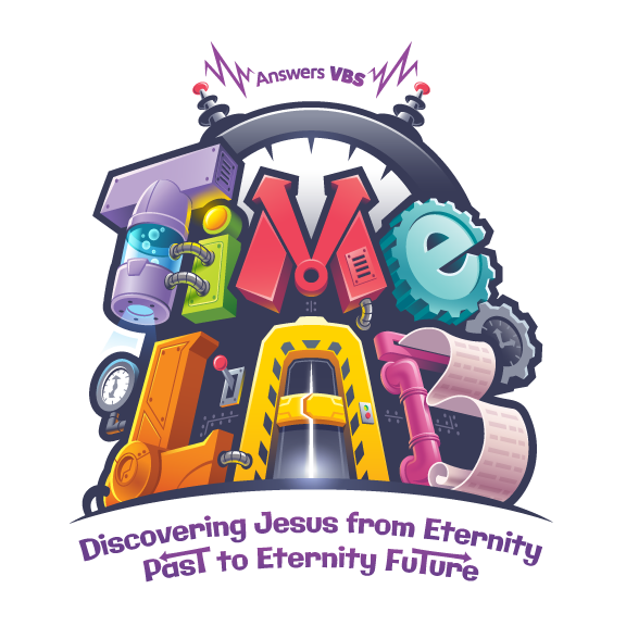 VBS 2018 Time Lab