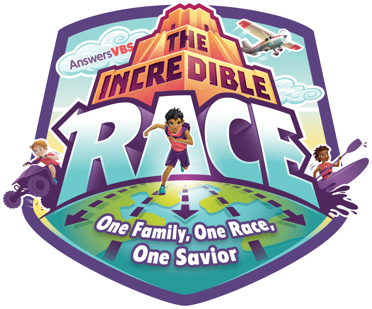 VBS 2019 Time Lab